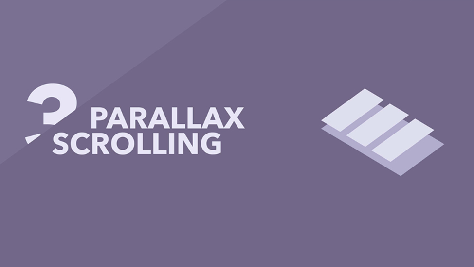 5 essential elements of parallax website design