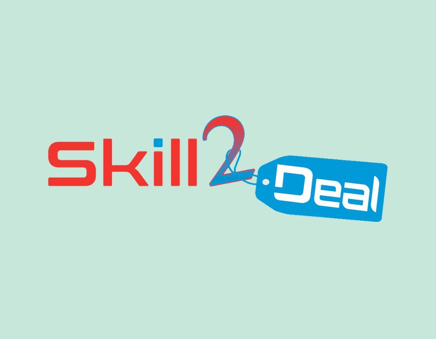 skill 2 deal