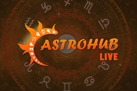 Astrohub Live
