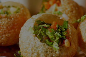 chaat mahal
