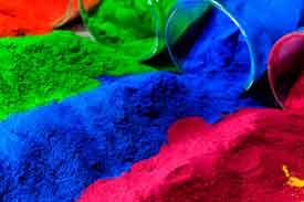 Conceptive Colors